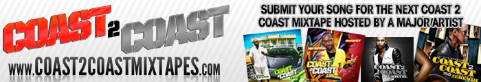 Coast 2 Coast Mixtape Song Submissions Image