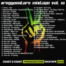 MixTape I'm Featured On