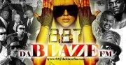 88.7 Da Blaze FM