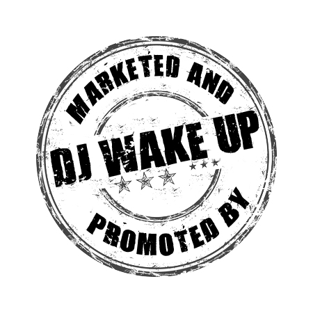 DJ Wake Up