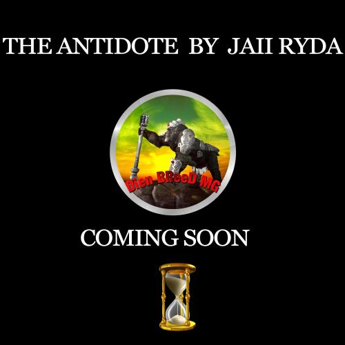 The Antidote coming soon!!!