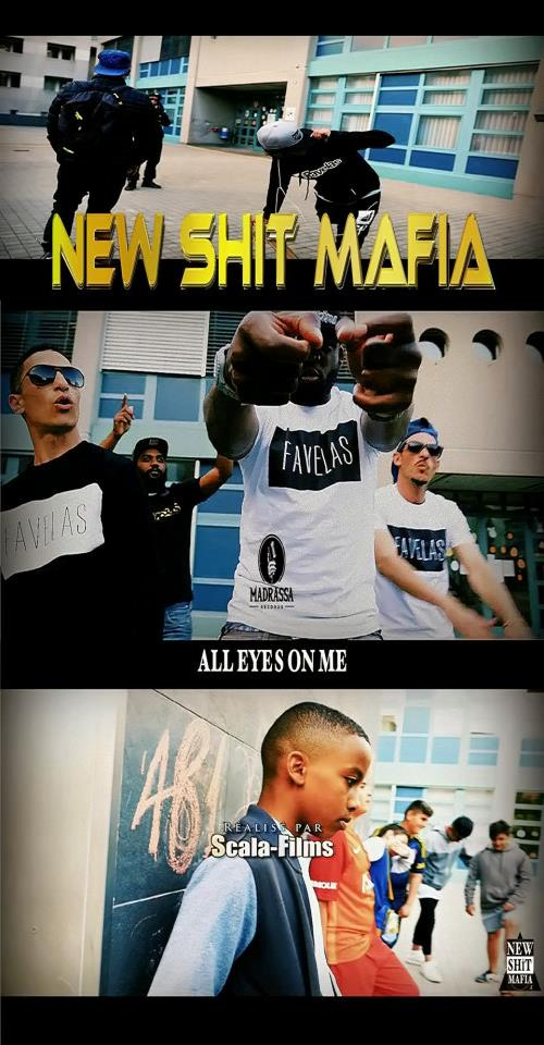All Eyes On Me Clip