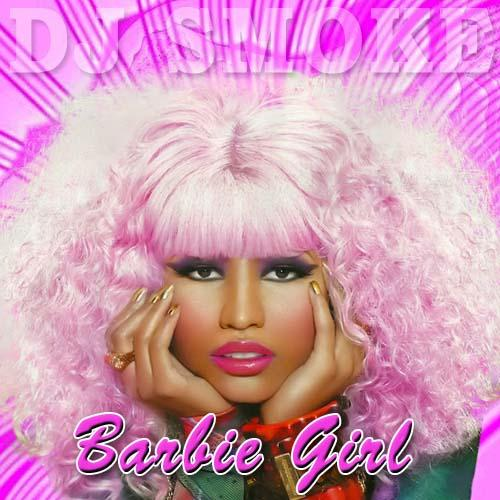 Nicki Minaj Barbie Girl Mixtape 31 Of 50 Mixed By