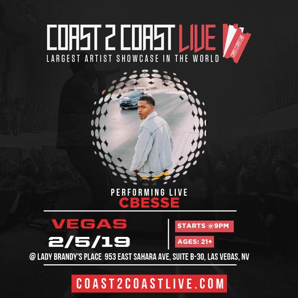 coast 2 coast live