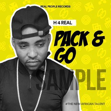 H. 4REAL -PACK AND GO